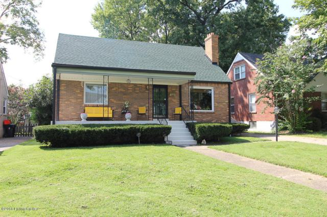 3016 Carson Way, Louisville, KY 40205 (#1515064) :: The Sokoler-Medley Team