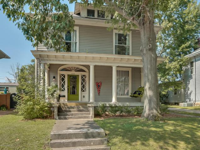 606 Magnolia Ave, Shelbyville, KY 40065 (#1515069) :: Segrest Group