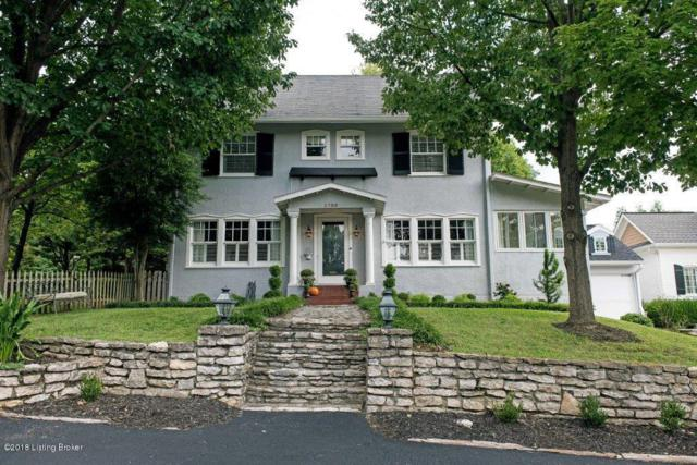 1755 Cherokee Terrace, Louisville, KY 40205 (#1515073) :: The Elizabeth Monarch Group