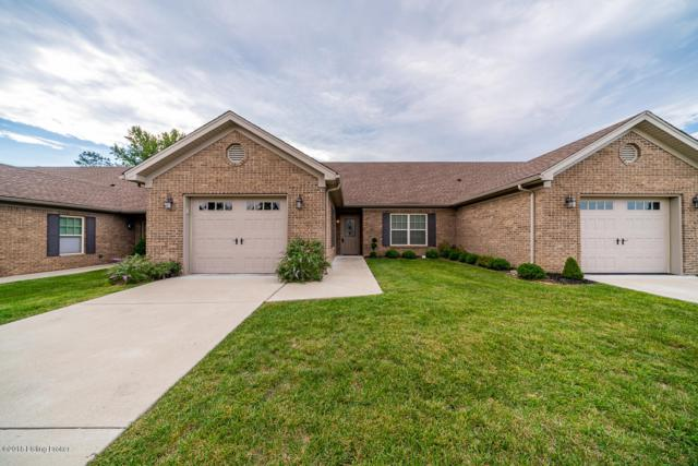 3509 Wexford Ct, New Albany, IN 47150 (#1515079) :: Segrest Group