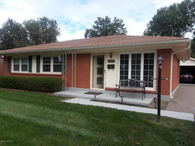 2314 Meadow Dr, Louisville, KY 40218 (#1515118) :: The Stiller Group