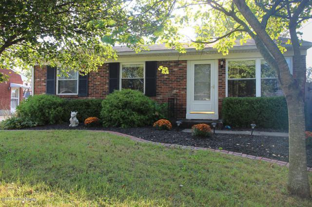 474 Overlook Rd, Louisville, KY 40229 (#1515119) :: Keller Williams Louisville East