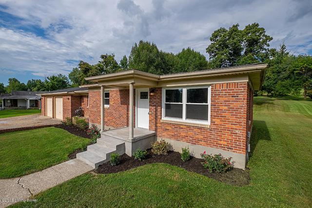 745 Brooks School House Rd, Brooks, KY 40109 (#1515123) :: Keller Williams Louisville East