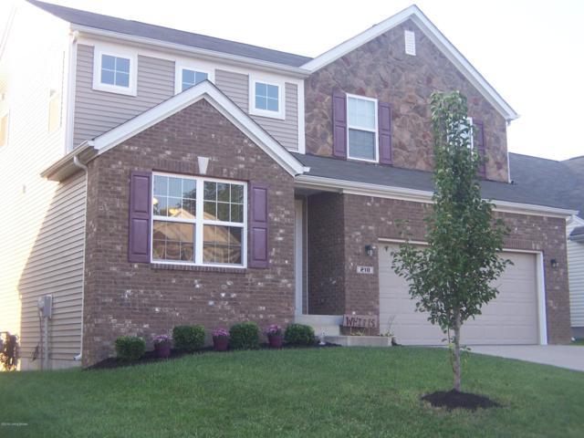 210 Brookfield Hills Ct, Louisville, KY 40245 (#1515139) :: Team Panella