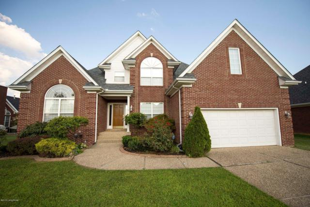 10913 Bardstown Woods Ct, Louisville, KY 40291 (#1515155) :: The Stiller Group