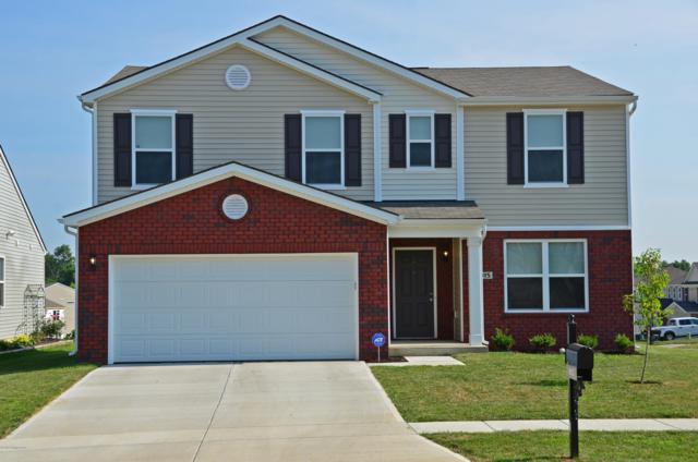 6915 Brittany Oak Dr, Louisville, KY 40229 (#1515173) :: The Stiller Group