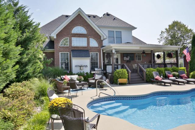 4120 Pleasant Glen Dr, Louisville, KY 40299 (#1515182) :: At Home In Louisville Real Estate Group