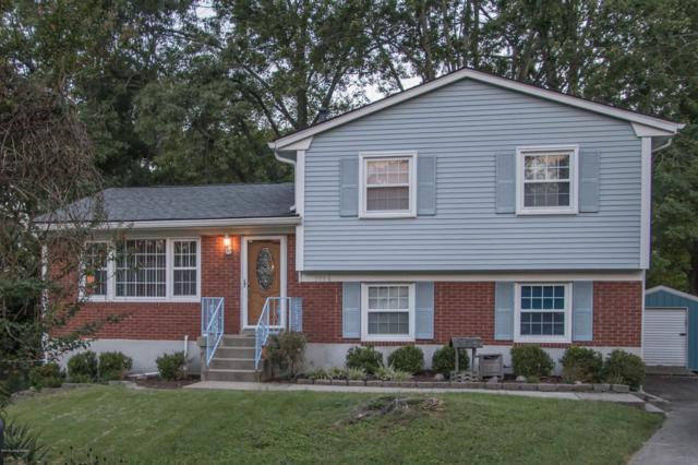 5508 Oak Creek Ln, Louisville, KY 40291 (#1515197) :: At Home In Louisville Real Estate Group