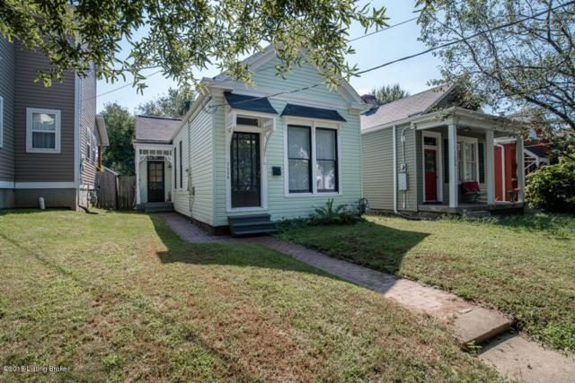 1026 E Caldwell St, Louisville, KY 40204 (#1515207) :: At Home In Louisville Real Estate Group