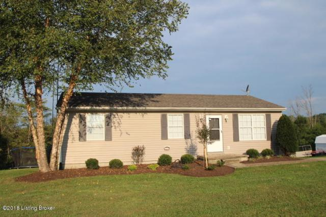 1007 Drury Ln, Lawrenceburg, KY 40342 (#1515220) :: Keller Williams Louisville East