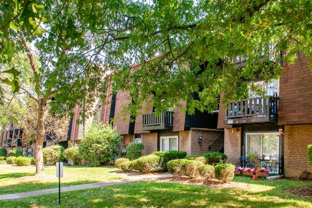 3505 Lodge Ln #209, Louisville, KY 40218 (#1515224) :: At Home In Louisville Real Estate Group