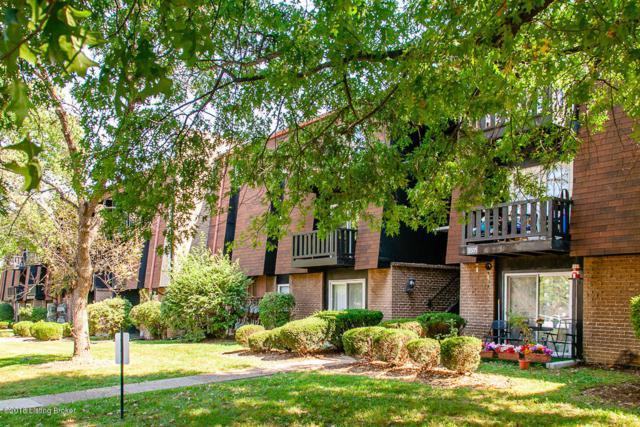 3505 Lodge Ln #209, Louisville, KY 40218 (#1515224) :: Keller Williams Louisville East