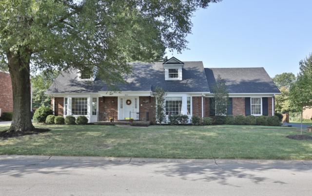 8810 Nottingham Pkwy, Louisville, KY 40222 (#1515235) :: At Home In Louisville Real Estate Group