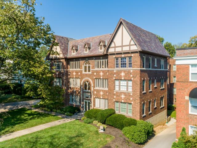 2043 Douglass Blvd #17, Louisville, KY 40205 (#1515241) :: At Home In Louisville Real Estate Group