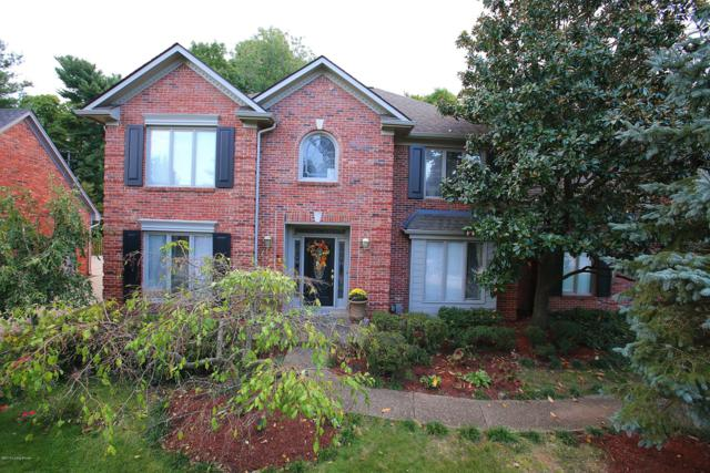10722 Hobbs Station Rd, Louisville, KY 40223 (#1515252) :: Segrest Group
