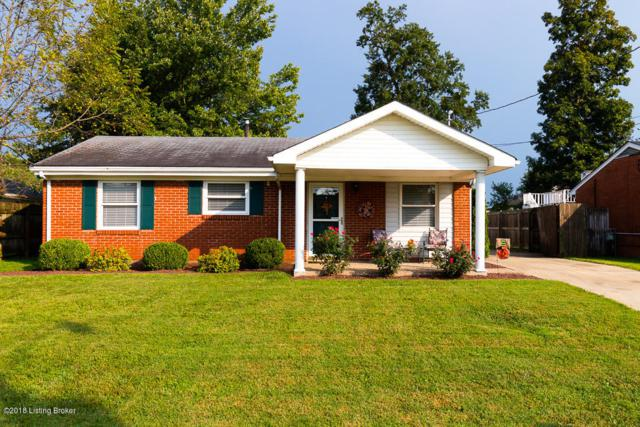 450 Beechland Rd, Louisville, KY 40229 (#1515258) :: At Home In Louisville Real Estate Group