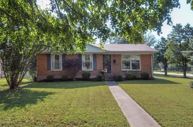 4100 Laurelwood Ave, Louisville, KY 40220 (#1515262) :: At Home In Louisville Real Estate Group