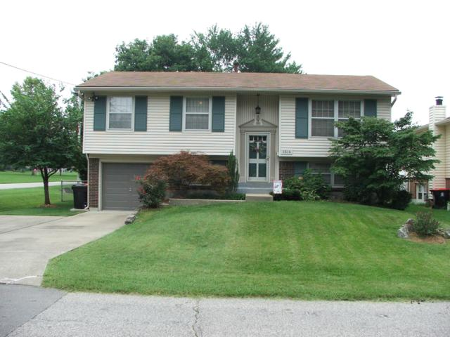 1516 Sanders Ln, Louisville, KY 40216 (#1515265) :: At Home In Louisville Real Estate Group