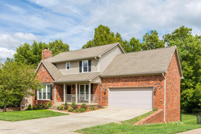 4103 Hurstbourne Woods Dr, Louisville, KY 40299 (#1515267) :: At Home In Louisville Real Estate Group
