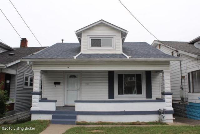 509 Montana Ave, Louisville, KY 40208 (#1515295) :: The Elizabeth Monarch Group