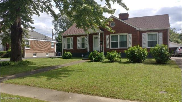 2518 Alanmede Rd, Louisville, KY 40205 (#1515309) :: Segrest Group