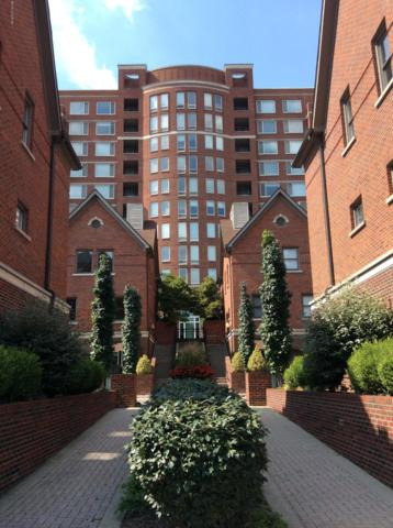 646 S 2ND St #6, Louisville, KY 40202 (#1515310) :: The Elizabeth Monarch Group