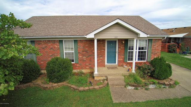 122 Beechnut Ct, Shepherdsville, KY 40165 (#1515316) :: The Stiller Group
