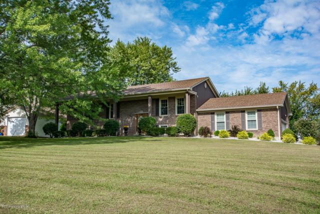 1911 Woodsboro Rd, Crestwood, KY 40014 (#1515366) :: Segrest Group