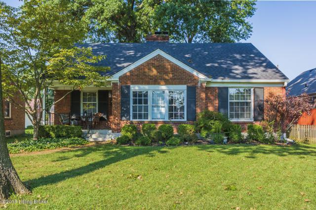 232 Ring Rd, Louisville, KY 40207 (#1515372) :: Segrest Group