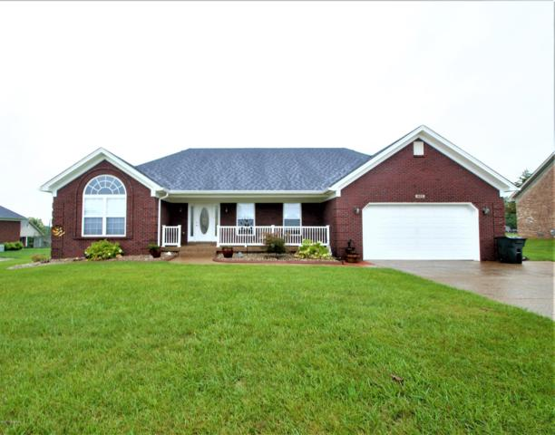405 W Woodlake Cir, Mt Washington, KY 40047 (#1515377) :: The Stiller Group