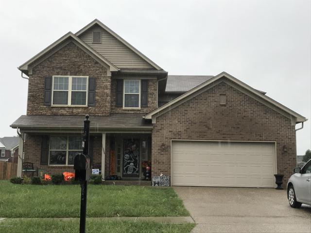 301 Mallard Lake Blvd, Shepherdsville, KY 40165 (#1515381) :: Segrest Group