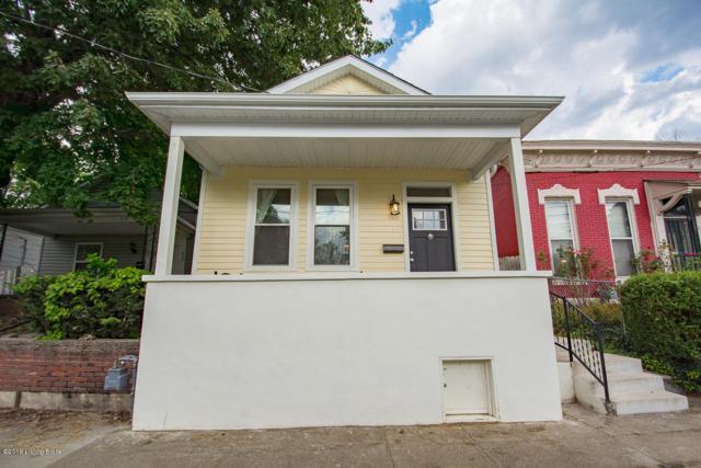 639 E Saint Catherine St, Louisville, KY 40203 (#1515409) :: Segrest Group