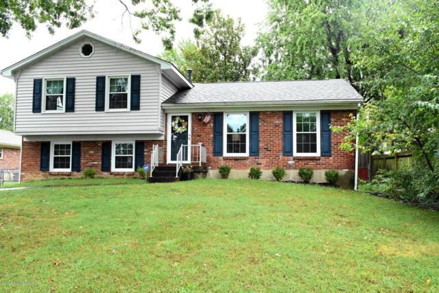 7711 Cedar Hollow Dr, Louisville, KY 40291 (#1515416) :: Segrest Group