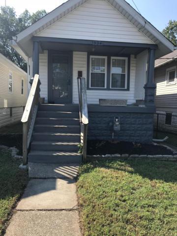 534 W Evelyn Ave, Louisville, KY 40215 (#1515468) :: Segrest Group