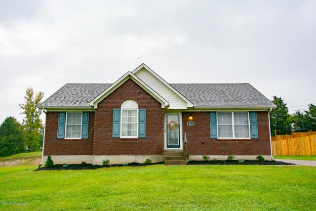 122 Trevor Ct, Mt Washington, KY 40047 (#1515477) :: Segrest Group