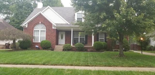 512 Valley College Dr, Louisville, KY 40272 (#1515491) :: Team Panella