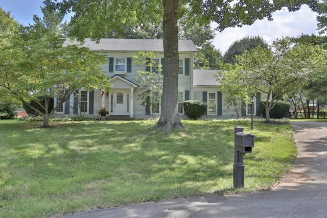 4301 Fence Pl, Louisville, KY 40241 (#1515593) :: The Stiller Group