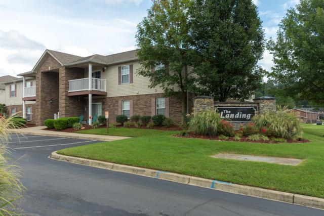 7805 Alfred Schlatter Dr #8, Louisville, KY 40214 (#1515626) :: The Price Group