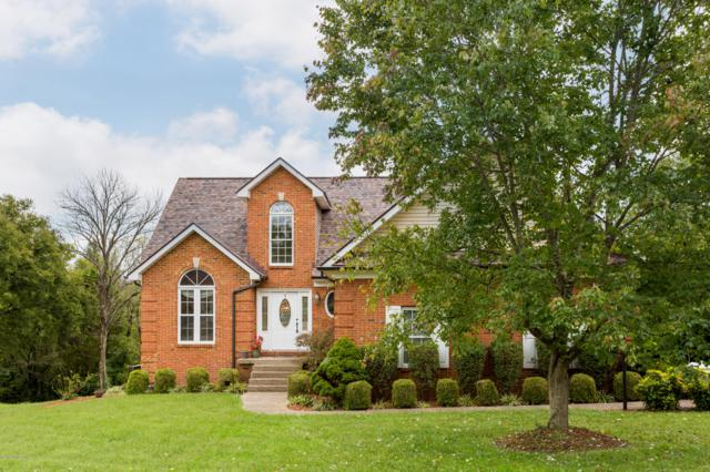 105 Froman Creek Ct, Bardstown, KY 40004 (#1515682) :: The Stiller Group