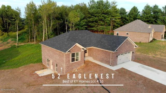Lot 55 Eaglesnest, Taylorsville, KY 40071 (#1515719) :: The Stiller Group
