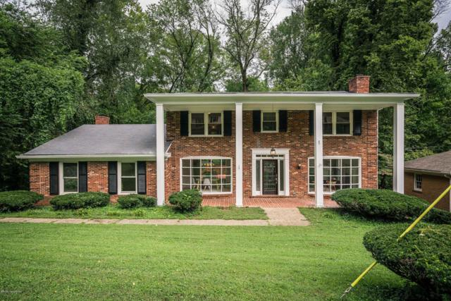 2411 Chadford Way, Louisville, KY 40222 (#1515726) :: Segrest Group
