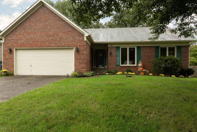 12116 Valley Dr, Goshen, KY 40026 (#1515745) :: The Sokoler-Medley Team