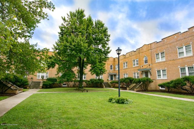2306 Woodbourne Ave #6, Louisville, KY 40205 (#1515775) :: At Home In Louisville Real Estate Group