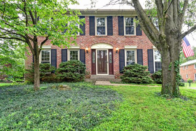 11803 Running Creek Rd, Louisville, KY 40243 (#1515804) :: At Home In Louisville Real Estate Group