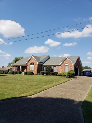 373 Shady Pond Ln, Shepherdsville, KY 40165 (#1515889) :: Team Panella