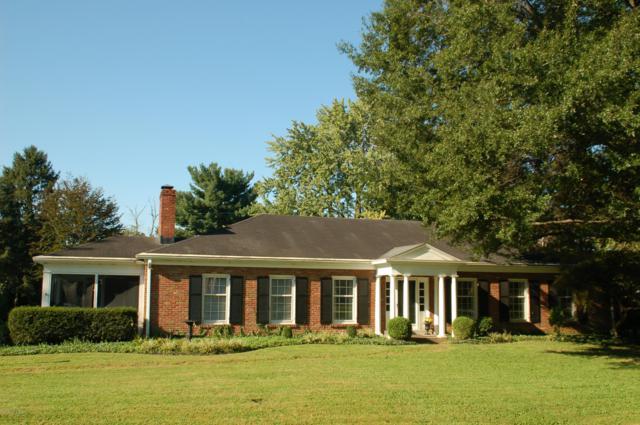 2104 Newmarket Dr, Louisville, KY 40222 (#1515940) :: The Sokoler-Medley Team