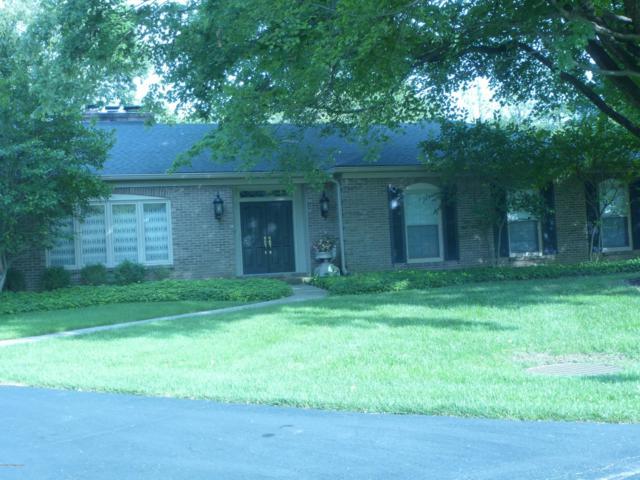 2901 Glen Hill Ct, Louisville, KY 40222 (#1515953) :: The Stiller Group