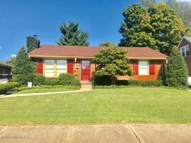 3225 Ellis Way, Louisville, KY 40220 (#1515972) :: The Stiller Group