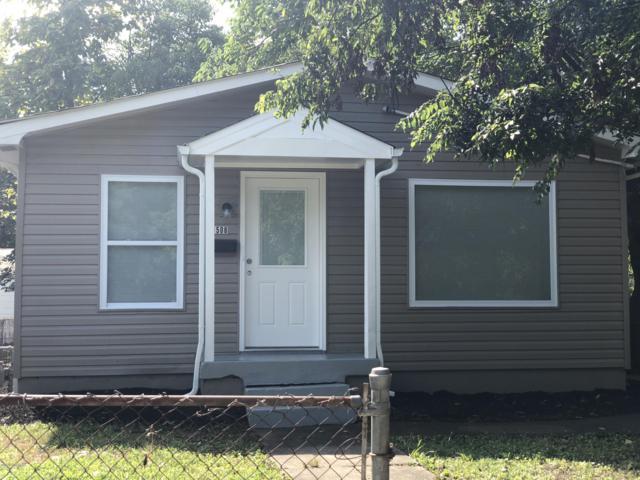 1508 Bicknell Ave, Louisville, KY 40215 (#1515974) :: The Stiller Group