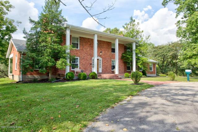 380 Hillcreek Dr, Mt Washington, KY 40047 (#1516119) :: At Home In Louisville Real Estate Group